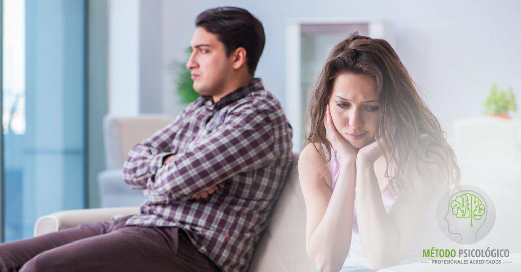Tratamiento Terapia de pareja Madrid