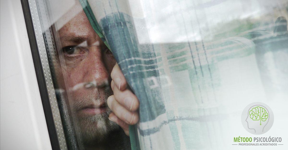 Tratamiento Agorafobia En Madrid Terapia Mpsicologos