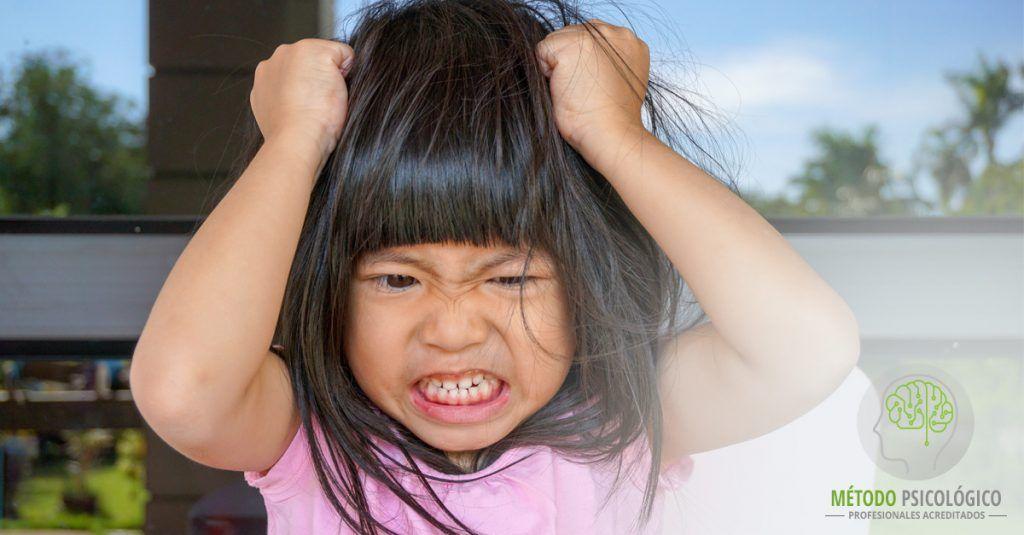 Tratamiento Hiperactividad infantil