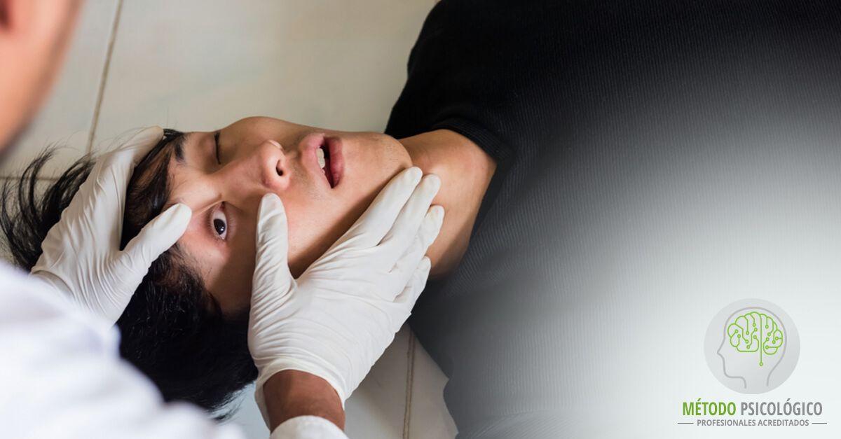 Síntomas de la hipocondria