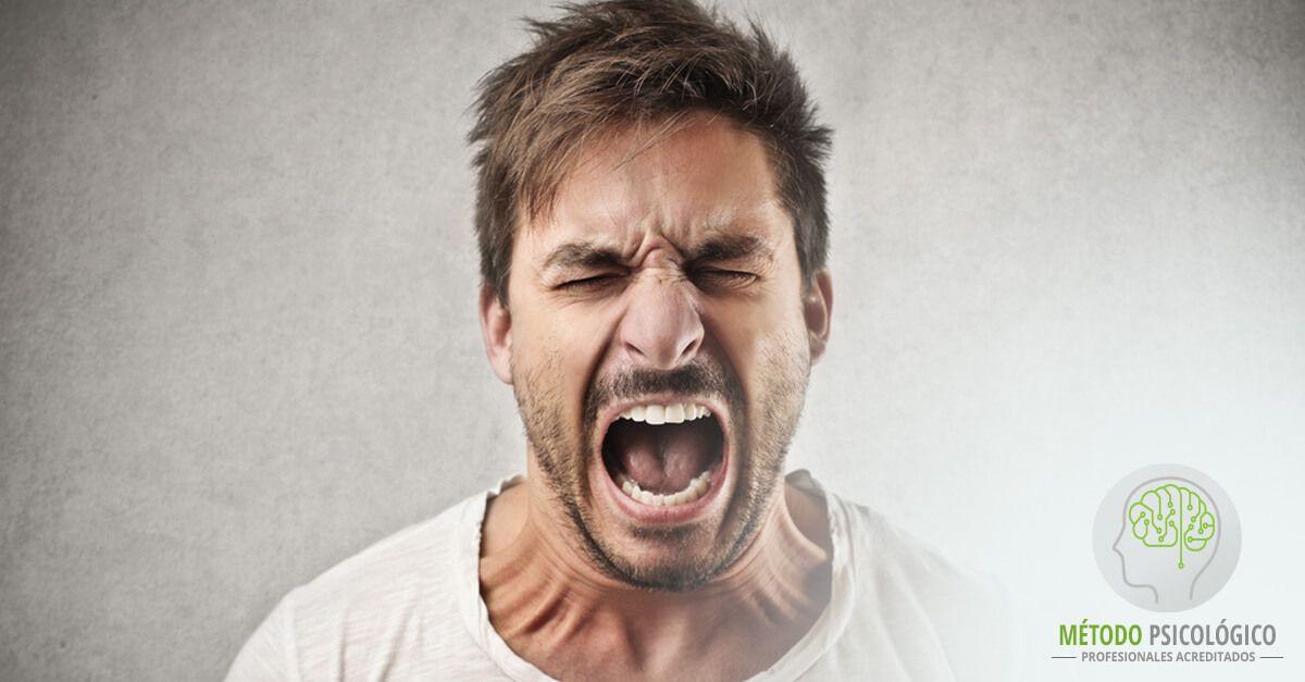 Tratamiento ira Madrid