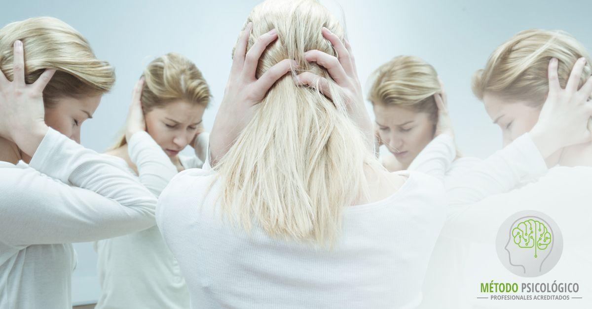 Tratamiento Trastorno personalidad Madrid