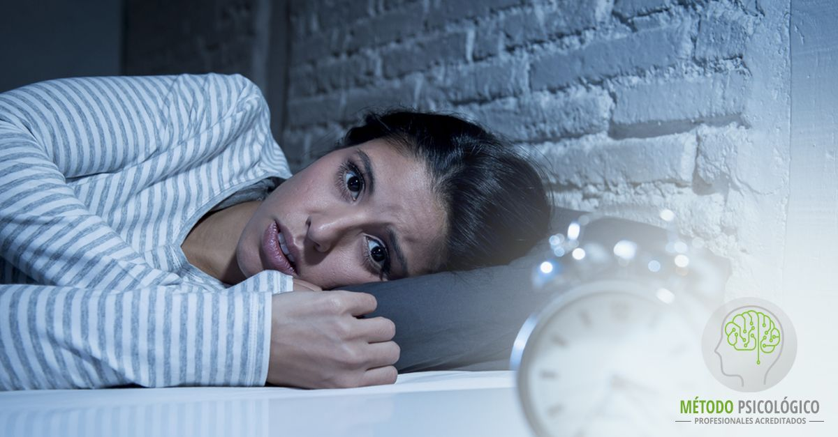 Tratamiento trastornos del sueño